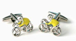 accesorios hombre gemelos ciclista