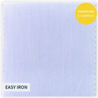 algodon easy iron mil rayas 5162-02