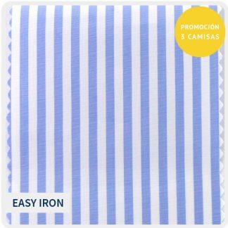 algodon easy iron raya candela 5162-04