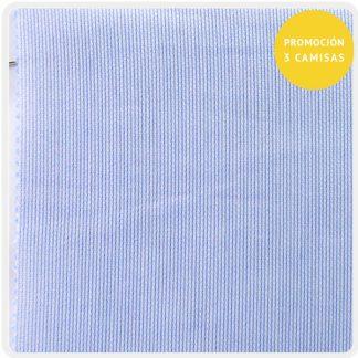 popelin rayas azul 5031-03